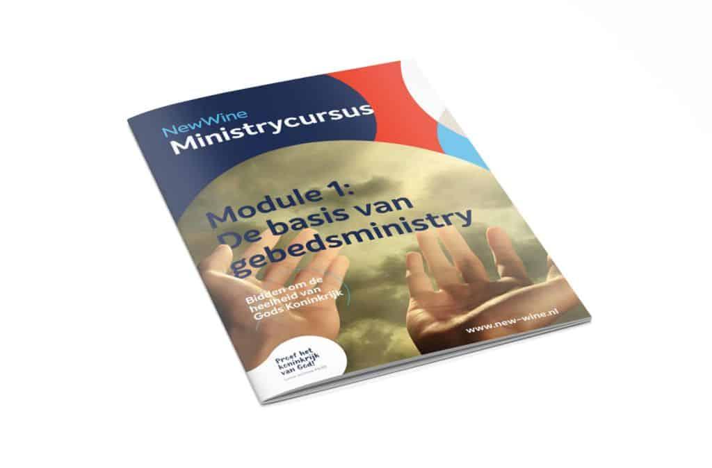 Brochure-Ministrycursus