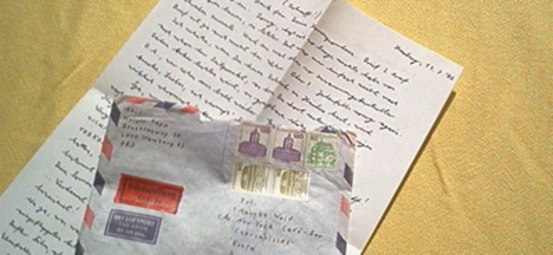 Einbrief